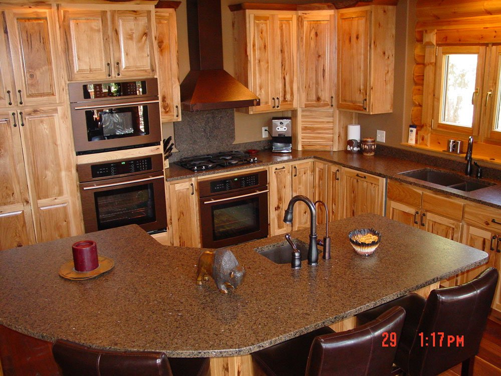 Kitchen Countertops Sioux Falls And Colorado Springs