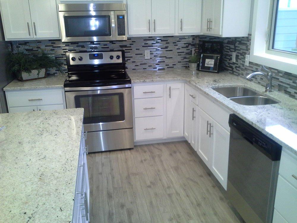 Kitchen Countertops Sioux Falls And Colorado Springs. Kitchen Countertops  Sioux Falls And Colorado Springs. White Spring Granite Massagroupco
