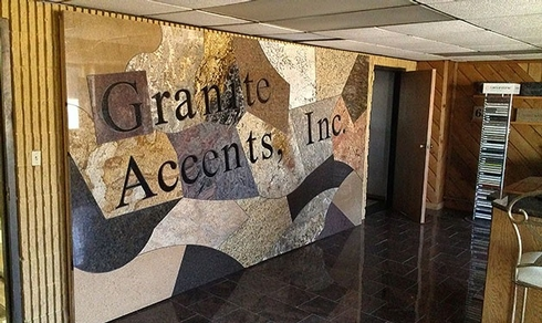 About Granite Accents