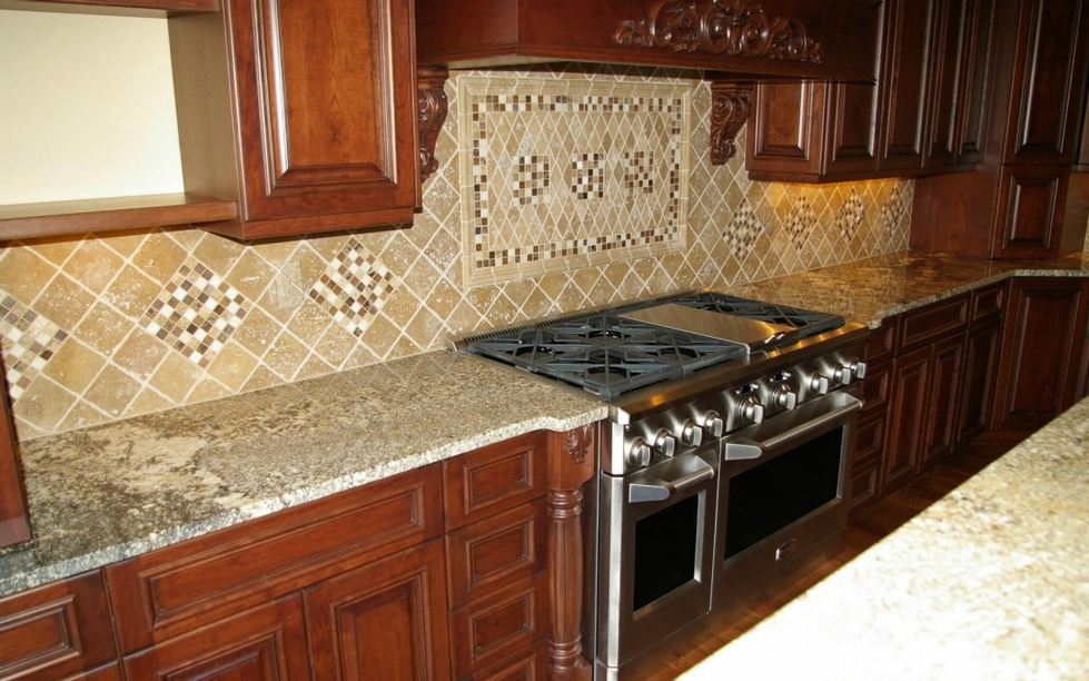 4 Reasons to Use Granite Countertops in the Kitchen