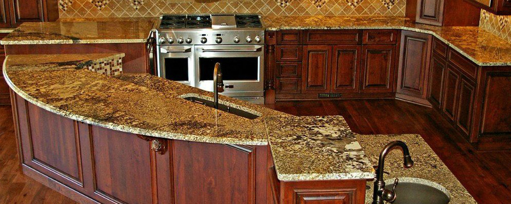 Delicieux ... Granite Accents Stone Countertops ...