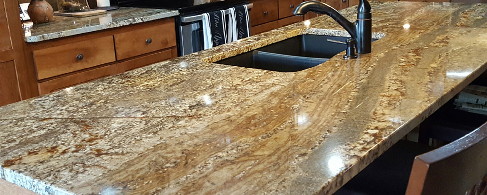 Superbe ... Granite Accents Stone Countertops ...
