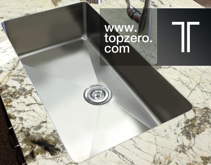 TopZero Sink Link