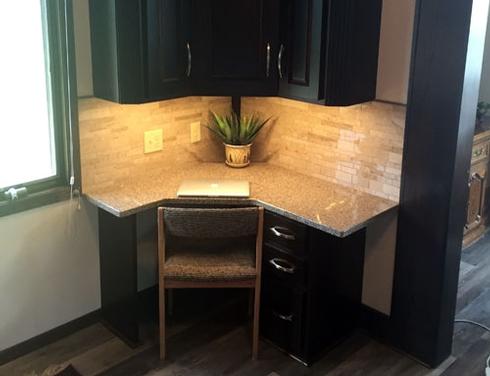 Indoor Granite