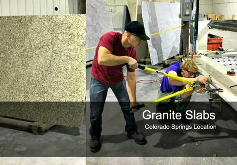 Granite Colorado Springs