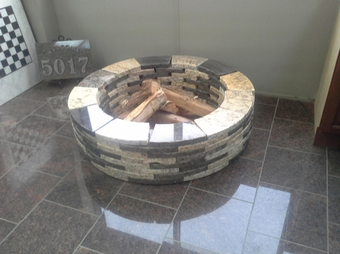 Fire Pit Deal