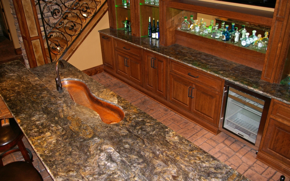 Why Granite is the Top Choice for Countertops in America