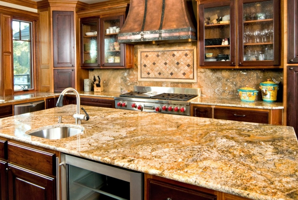 3 Questions You Need to Ask About Granite Countertops